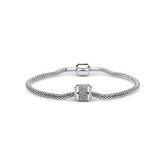 Bering Kvinnors Charms Arm Smycken ETY2-S-ME
