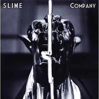 Slem - Företag Vinyl