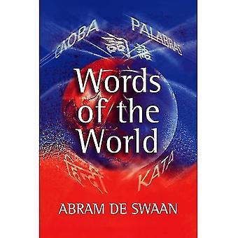 Parole del mondo: il sistema di linguaggio globale