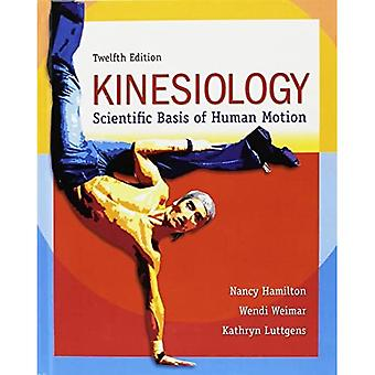 ISE MP KINESIOLOGY: SCIENTIFIC BASIS OF HMAN MOTION