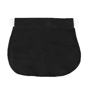 Pregnant Maternity Pants Belt Elsatic Waist Extending Button Comfortable