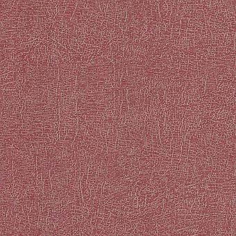 Erismann Red Glittery Textured Wallpaper