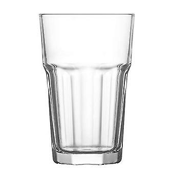 Set of glasses LAV Aras 300 cc (6 pcs)