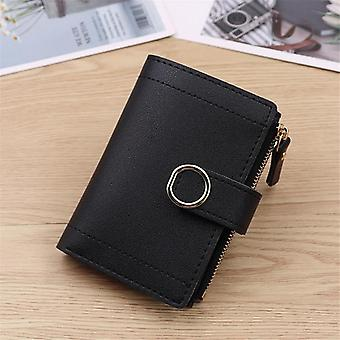Women Wallets Small Pu Purse
