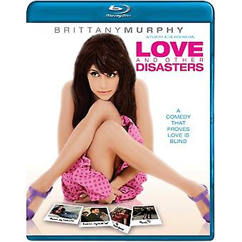 Love & Other Disasters [BLU-RAY] USA import
