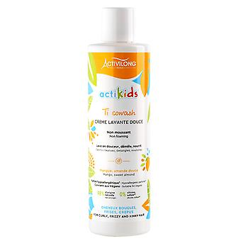 Activilong Actikids Co-Wash 240 ml - 8,2 fl. oz