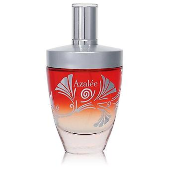 Lalique Azalee Eau De Parfum Spray (testaaja) Tekijä Lalique 3.3 oz Eau De Parfum Spray