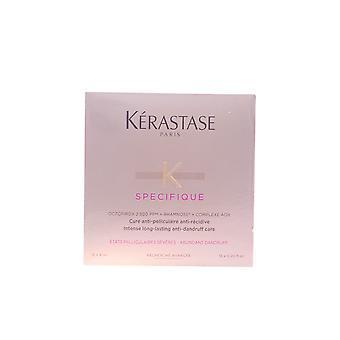 Kerastase Spécifique Cure Antipeliculaire Intense 12 X 6 Ml Unissex