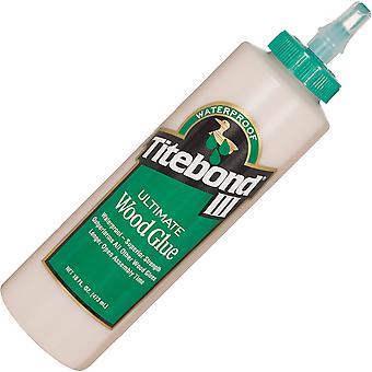 Titebond 1414 III Ultimate Wood Glue - 473ml (16floz)