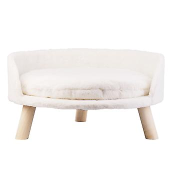Dog Cat Lounge Elevated Sofa Bed