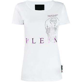 Limited Edition Skull Logo T-Shirt