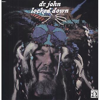 Dr. John - Locked Down [Vinyl] USA import