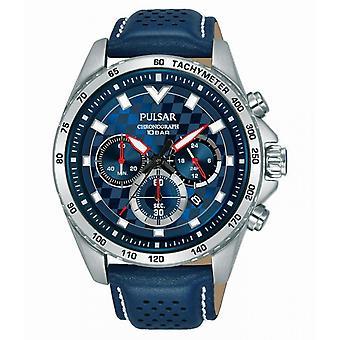 Pulsar Uhren PT3A61X1 Mann