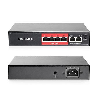 Verkon Poe Switch -portit Ieee Over Ethernet Ip Camera /wireless Ap/cctv