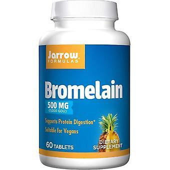 Jarrow Formulas Bromelain Tabs 60
