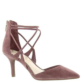 Jessica Simpson Femmes js-piah Suede Closed Toe Classic Pompes