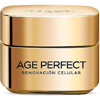 L'Oreal Paris Crema de Dia SPF 15 Age Perfect Renacimiento Celular 50 ml