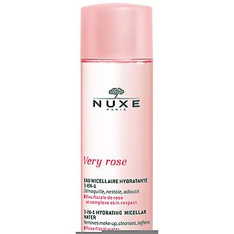 Nuxe Micellar Moisturizing Water 3 in 1 Dry to very dry skin 200 ml