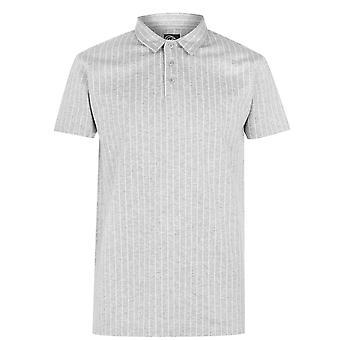 Fabric Mens Polo Shirt