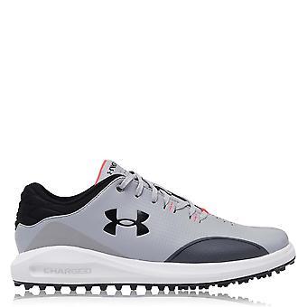 Under Armour Mens Draw Sport SL E Spikeless Golf Shoes Allenamento sportivo