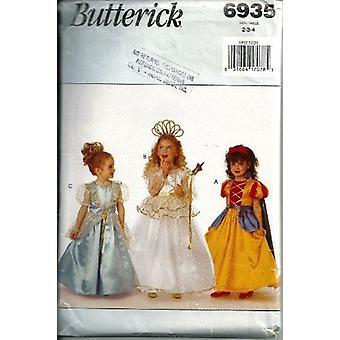 باتريك 6935. فتاة زي، حجم: 2-3-4