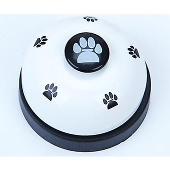 Cloche d'entraînement d'animal familier, cloche de crabot, dispositif d'entraînement de chien