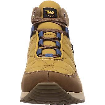 Teva Men's Wedge Sport Sandal, Bison Medallion, 10.5