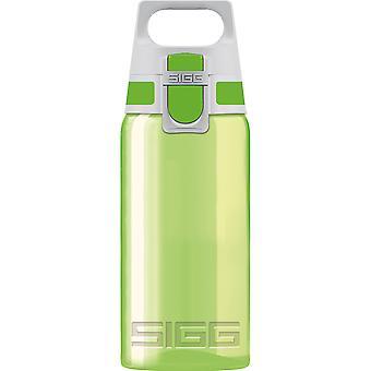 Sigg Kids VIVA ONE Plastic Water Bottle 0.5 Litre