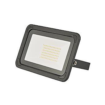 Biard LED Outdoor Security Floodlight 10/20/30/50/100W PIR Motion Sensor Option