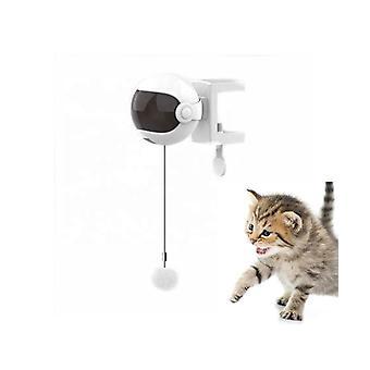 Διαδραστικό παιχνίδι γάτας με μπάλα