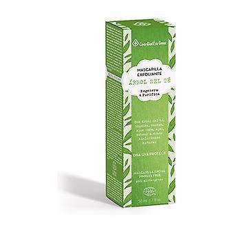 Tea Tree Exfoliating Mask 50 ml