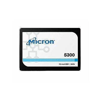 Micron 5300 Pro 480Gb Sata Ssd 256 Bit Encryption Server Data Centre
