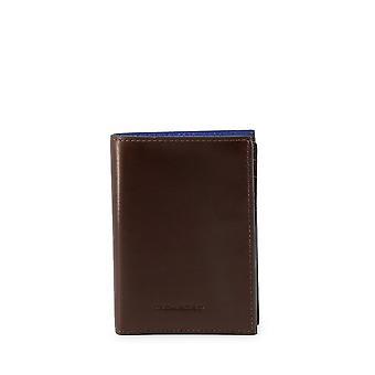 Piquadro - Tillbehör - Plånböcker - PU4520BOR-TM - Män - sadelbryn, blå