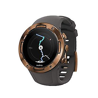 Suunto 5 Lightweight and compact sports watch with GPS, Activity Report and Recovery 24/7, Ref. 6417084503664