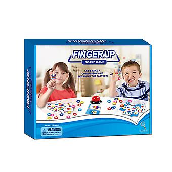 Finger Up Family Party Game Creative Toy