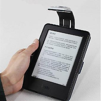 New Portable Clip-on Led Book Light Led Reading Book