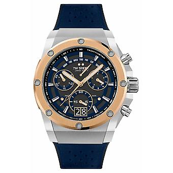 TW Steel Ace Genesis Limited Edition Chronograph Blue Dial ACE122 Watch
