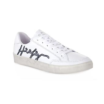 Tommy hilfiger ybr stitch sity sneakers mode