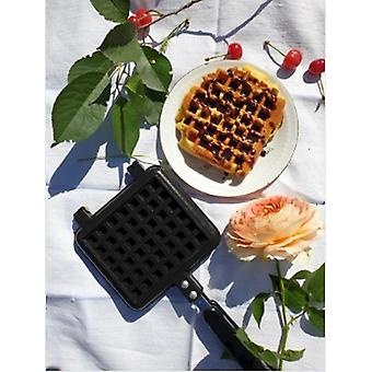 Non-stick Waffles Maker Machine, Breakfast Cake Maker