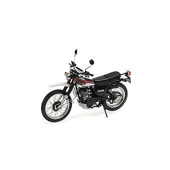 ימאהה XT 500 (1986) דגם אופנוע Diecast