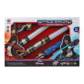 Laser Sword (46 x 30 cm)