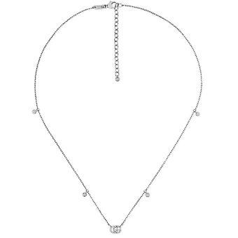 Gucci jewels running g necklace ybb47923100100u