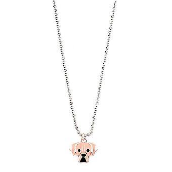 Jack & co pets - boxer necklace jcn1002