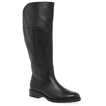 Gabor Fremdrift XL Kvinders Lange Støvler