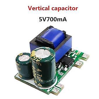 Ac-dc 5v 700ma 12v 450ma 9v 500ma 3.5w precision buck converter ac 220v till 5v dc steg ner transformator strömförsörjningsmodul