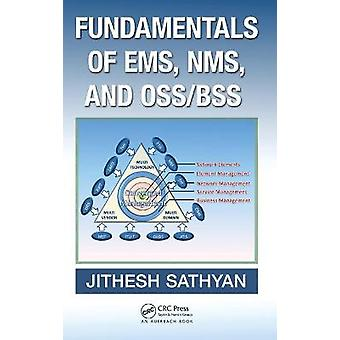Fundamentals of EMS NMS and OSSBSS