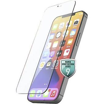 Hama Premium Crystal Glass Glass screen protector Compatible with (mobile phone): Apple iPhone 13/13 Pro 1 pc(s)
