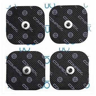 Selvklebende Elektroder Compex (5 x 5)