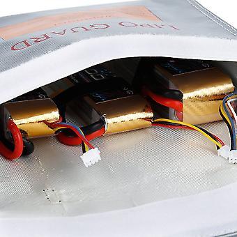 ليبو آمنة بطارية حارس شحن حماية انفجار دليل Bag240 * 65 * 180
