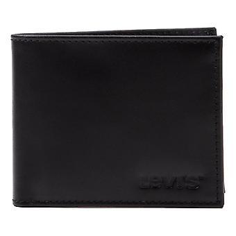 Levi's Wordmark Bifold Wallet